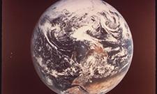 La Terre, NASA