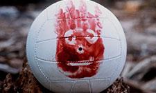 "Wilson, du film ""Seul au monde"""